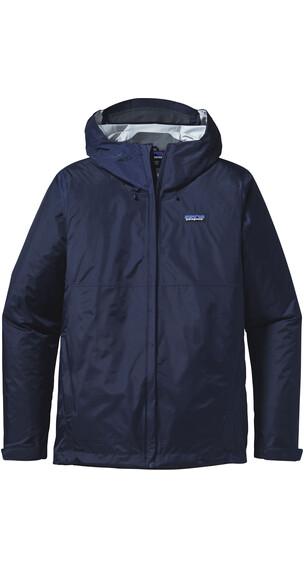 Patagonia M's Torrentshell Jacket Navy Blue